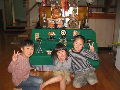 20150505五月人形.JPG